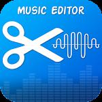Music Editor – Audio Editor, Mp3 Cutter 1.0