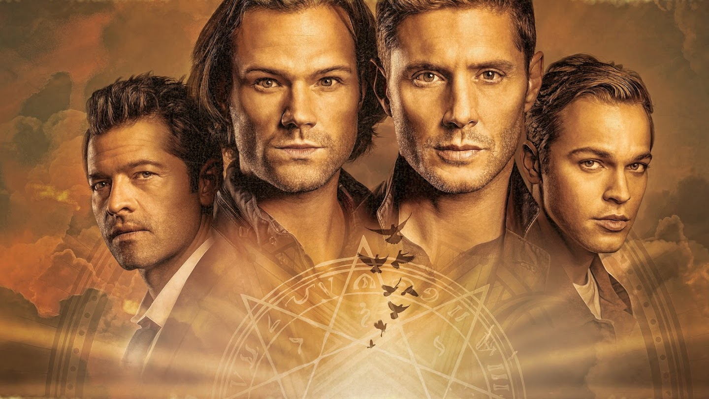 Watch Supernatural live