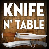 KNT - Knife Game - 3D Action
