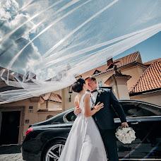 Wedding photographer Jan Dikovský (JanDikovsky). Photo of 05.06.2018
