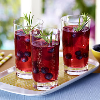 Healthy Blueberry Lemonade Recipes