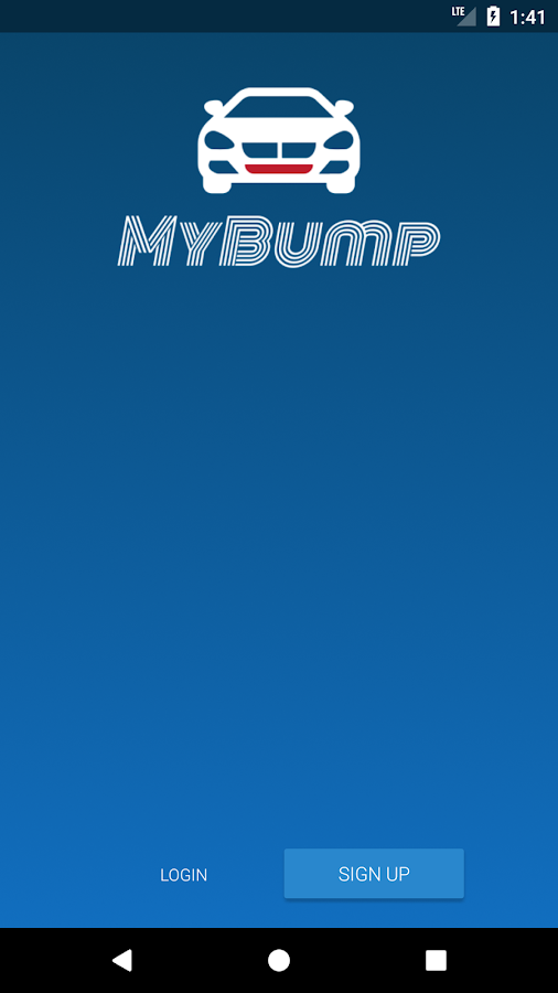 MyBump- screenshot