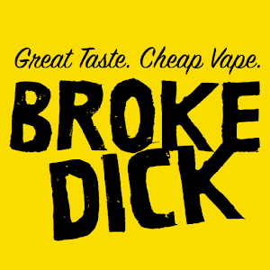 Broke Dick E-Juice