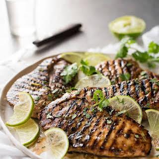 Fish Sauce Marinade For Steak Recipes.