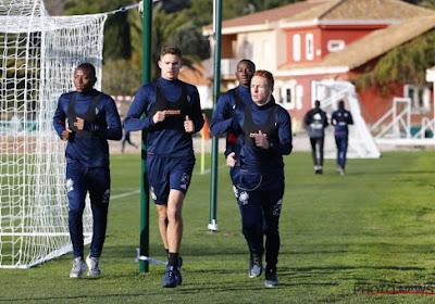 """Anderlecht denkt er toch nog over na om zijn jeugd in de A-kern uit te lenen: """"Dat zou de enige reden zijn"""""""