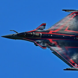 Rafale - dny Nato 2018 by Jiří Staško - Transportation Airplanes