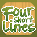 Four Short Lines icon