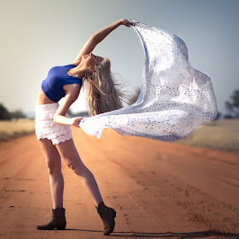 Dance by IDG Photography - People Portraits of Women ( best female portraiture )