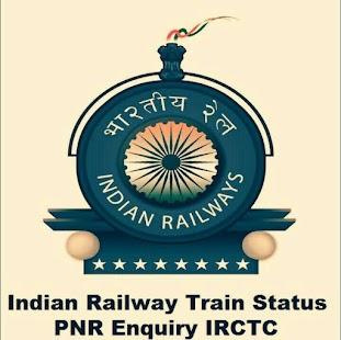 Indian Railway Train Status & PNR Enquiry IRCTC - náhled