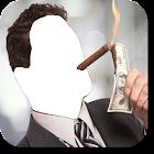 U Millionaire - Rich's Selfies icon