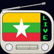 Myanmar Radio Fm 6 Stations | Radio Burma Online