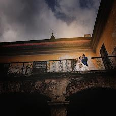 Wedding photographer Vratislav Jenšík (Jensik). Photo of 03.01.2018