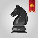 Chess Puzzles - Grandmaster Tactics: Quest loot icon