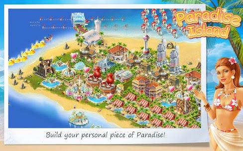 Paradise Island Mod Apk (Unlimited money) 2