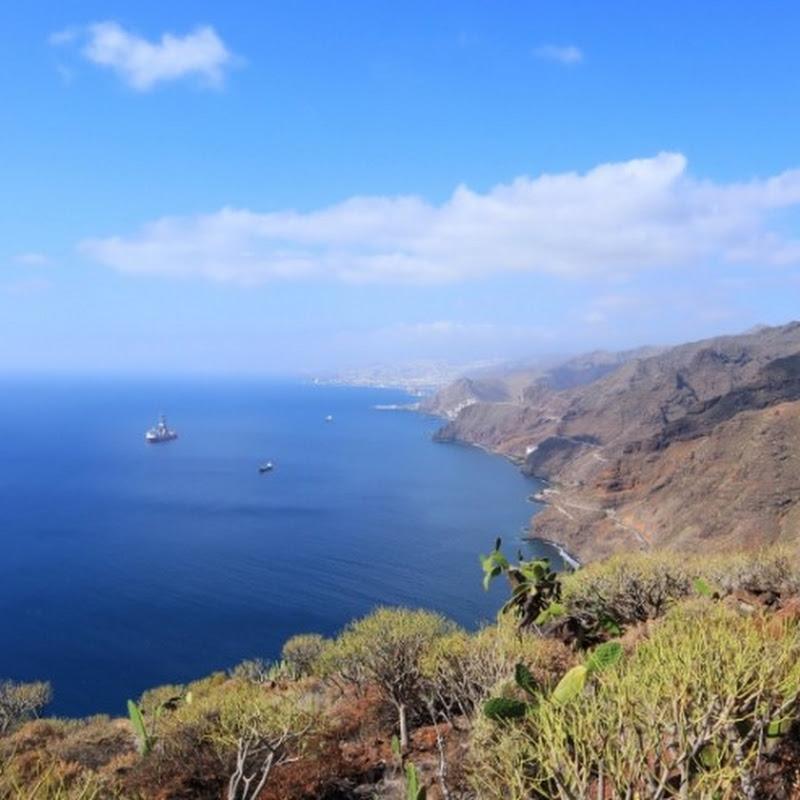 カナリア諸島の島、ヨーロピアンのバカンス先として人気なテネリフェ島ってどんな場所?