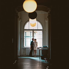 Wedding photographer Annett Kruger (kruger). Photo of 17.04.2015