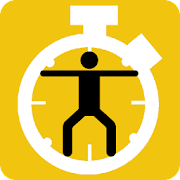 Tabata Timer for HIIT  Icon