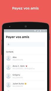 Lyf Pay : le paiement mobile - náhled