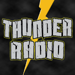 Thunder Radio icon