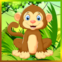 Jumpy Monkey icon
