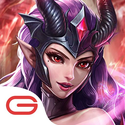 CLASH: Castle League Arena Strategy Heroes (game)