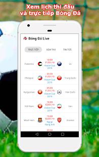 Bóng Đá Live - Bóng Đá TV - Xem bóng đá trực tiếp for PC-Windows 7,8,10 and Mac apk screenshot 2