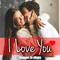 I love you images icon