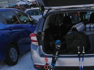 インプレッサ スポーツ GT6 2017年のカスタム事例画像 ただいまスバルさんの2019年01月08日11:06の投稿