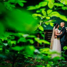 Fotograful de nuntă Laurentiu Nica (laurentiunica). Fotografia din 04.06.2018