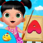 Preschool Toddler Learning v1.0.0