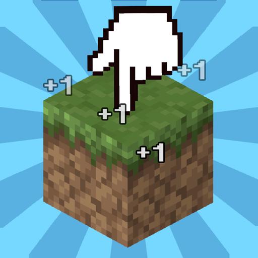 Игра Майнкрафт: кликер - играть онлайн бесплатно