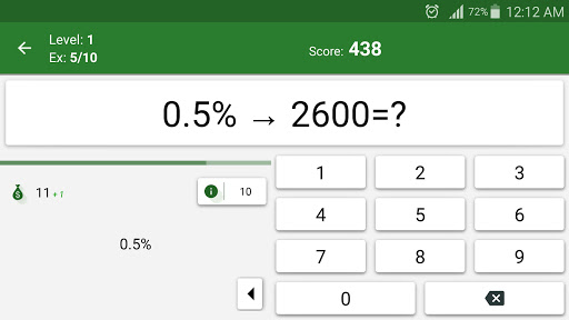 Math Tricks screenshot 12