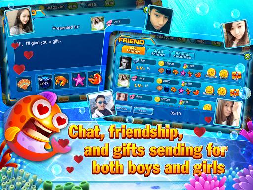 Fishing King Online -3d real war casino slot diary 1.5.44 screenshots 13