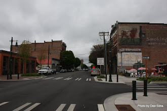 Photo: (Year 2) Day 337 - A Street in Port Townsend