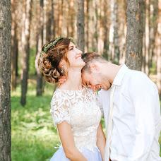 Wedding photographer Anna Medvedeva (photooflight). Photo of 19.07.2016
