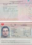 Neuer Pass