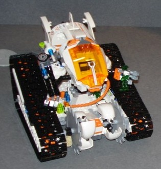 LEGO Wide Tread by the foot Technic Track Link Mindstorm Treads