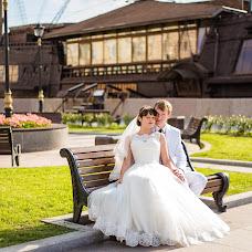 Wedding photographer Anna Anina (Fargo). Photo of 26.09.2017