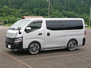 NV350キャラバン VW2E26のカスタム事例画像 nv350 ☆かわ☆さんの2021年07月27日14:26の投稿
