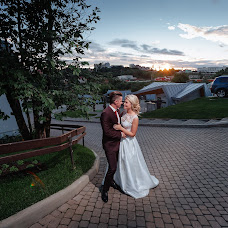 Wedding photographer Sergey Nastavnik (Nastavnik). Photo of 10.07.2017