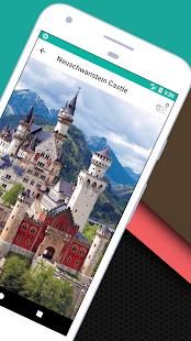 Castles of Germany Pro - náhled