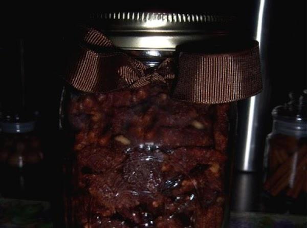 Roasted Cinnamon Pecans Recipe