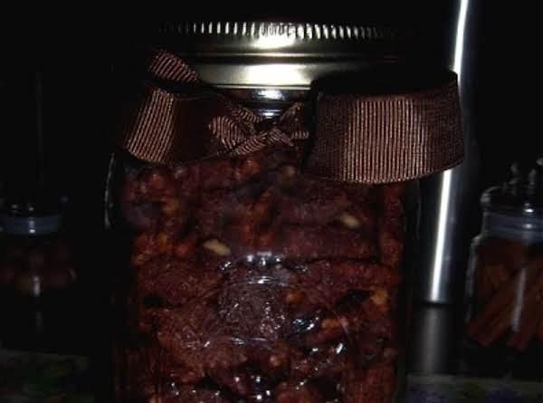 Roasted Cinnamon Pecans