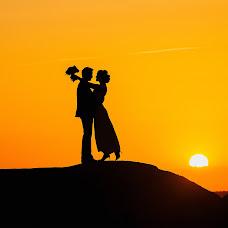 Wedding photographer Sergey Tisso (Tisso). Photo of 18.09.2015