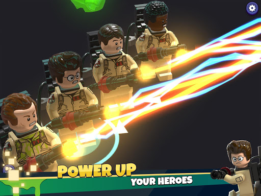 LEGOu00ae Legacy: Heroes Unboxed 1.3.4 screenshots 14