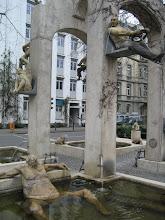 Photo: Brunnen in Konstanz