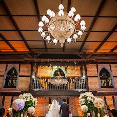 Wedding photographer Leonardo Zanforlin (leonardozanforl). Photo of 21.02.2015