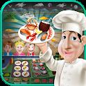 Seaside Seafood Kitchen Fever icon