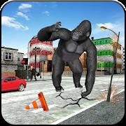 Ultimate Gorilla Revenge : Last Day Survival