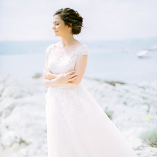 Wedding photographer Anastasiya Semenova (nastik39). Photo of 16.07.2018